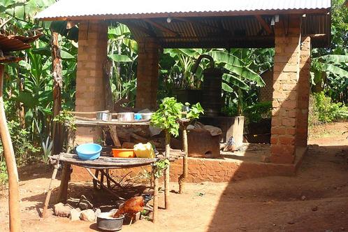 Uganda-aromatherapy
