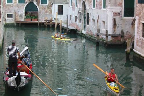 Trazzler-kayak-venice
