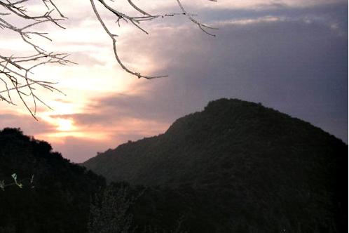 Cahuenga_peak