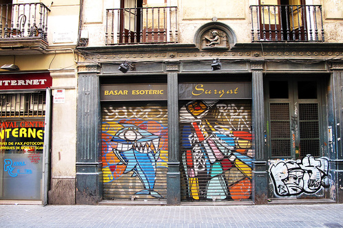 El_raval_art-trazzler
