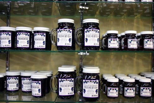 Huckleberry_preserves
