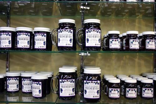 Huckleberry_preserves