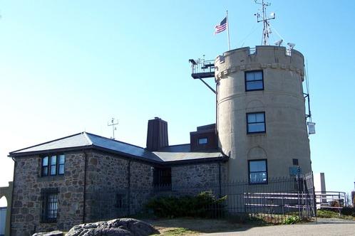 Bluehills_observatory