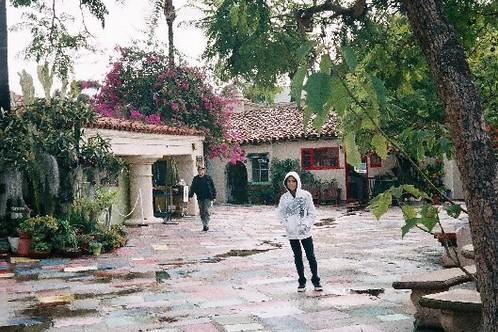 Spanish_village