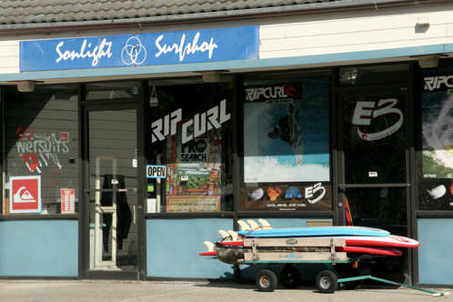 Sonlight_surfshop