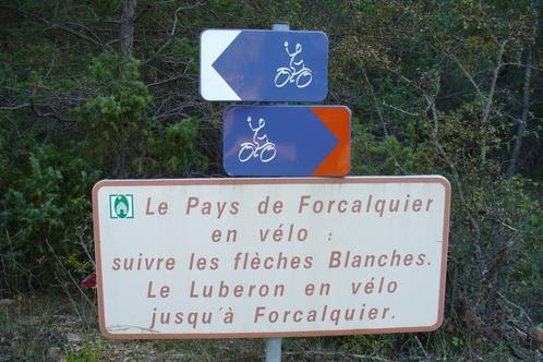 Luberon-bikesign