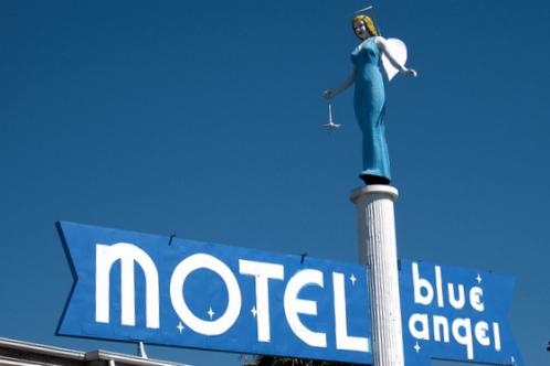 Blueangel