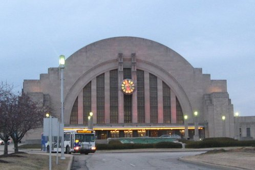 Cincyunionstation
