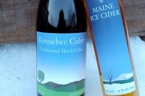Kennebeccider