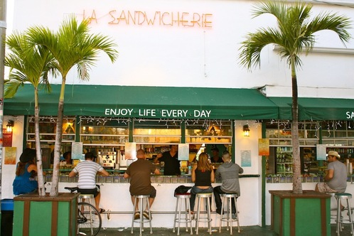 La_sandwicherie