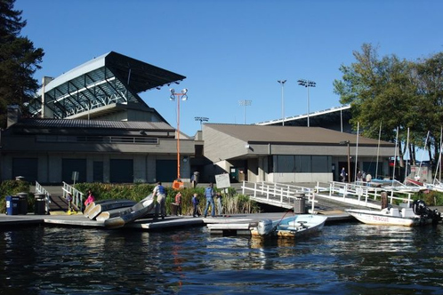 Waterfront Activity Center