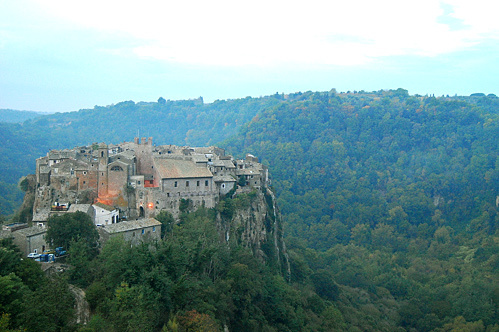 Calcata