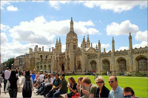 University-cambridge