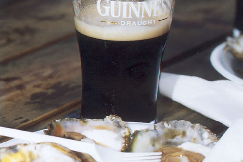 Oysters_guiness