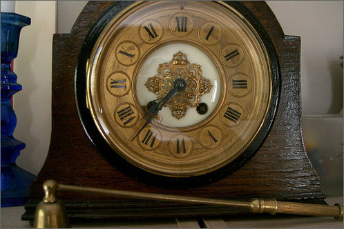 Antique_clock