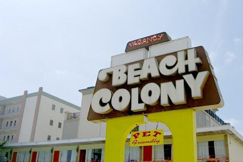 Beachcolony