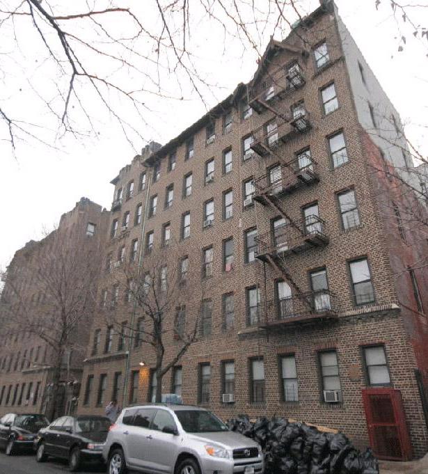 Apartment Building Queens queens crap: vantage takes advantage
