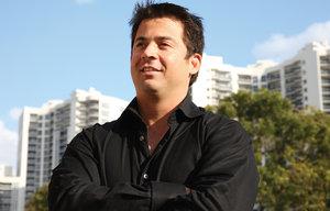 Adam Adache