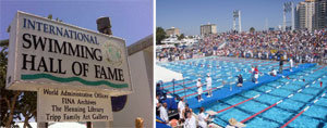 Proposed 76m Swimming Hall Of Fame Revamp Draws Criticism