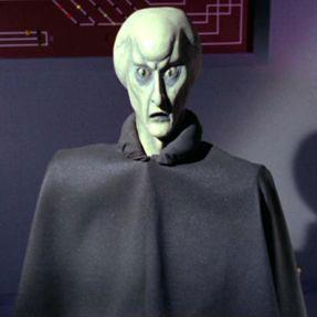 Trek TV Episode 02 - Star Trek: TOS - S01E02 - The Corbomite Maneuver