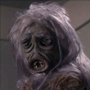 "Trek TV Episode 05 - TOS - Season 1 - ""The Man Trap"""
