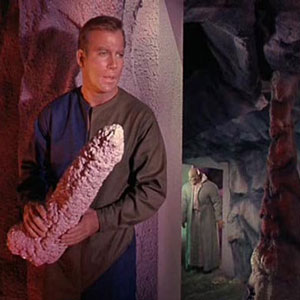 """Trek TV Episode 09 - TOS - Season 1 - """"What Are Little Girls Made Of?"""""""