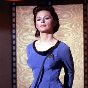 Trek TV Episode 10 - TOS - Season 1 - Dagger of the Mind