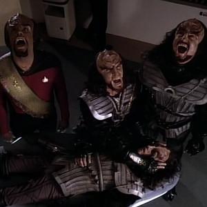 Trek TV Episode 111 - Star Trek: The Next Generation - S01E20 - Heart of Glory
