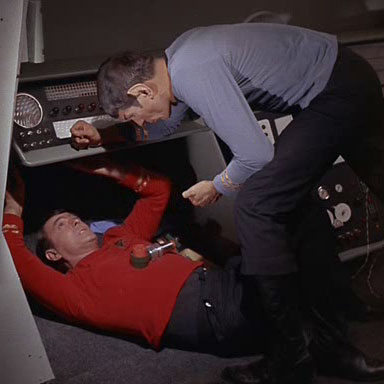 Trek TV Episode 13 - TOS - Season 1 - The Galileo Seven
