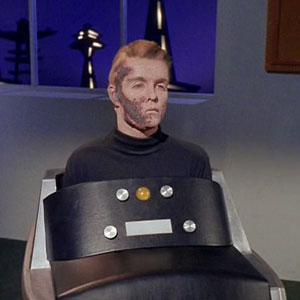 Trek TV Episode 15 - TOS Season 1 - The Menagerie, Part I