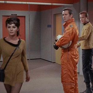 Trek TV Episode 21 - Tomorrow is Yesterday