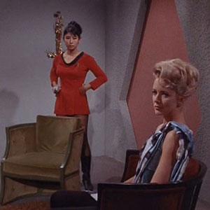 Trek TV Episode 23 - A Taste of Armageddon