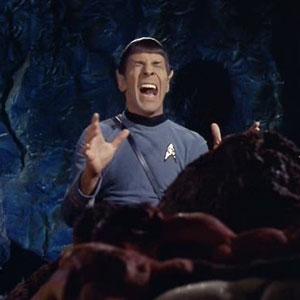Trek TV Episode 26 - The Devil in the Dark