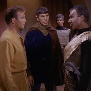 Trek TV Episode 27 - Errand of Mercy