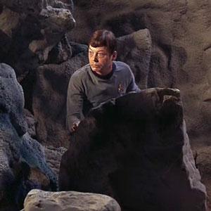 Trek TV Episode 28 - The City on the Edge of Forever