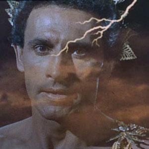 Trek TV Episode 33 - Who Mourns for Adonais?
