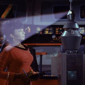Trek TV Episode 37 - The Changeling