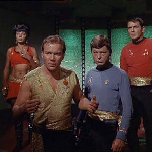Trek TV Episode 39 - Mirror, Mirror
