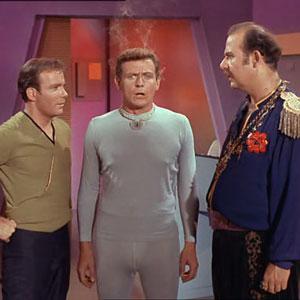 Trek TV Episode 41 - I, Mudd