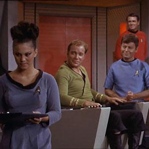 Trek TV Episode 48 - The Immunity Syndrome