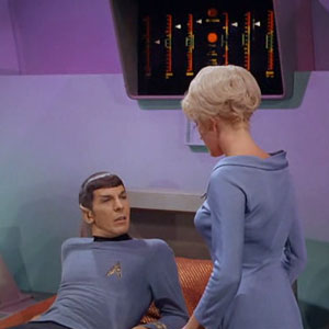 Trek TV Episode 51 - Return to Tomorrow