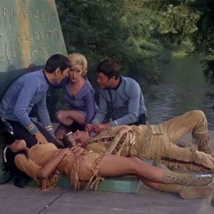 Trek TV Episode 58 - The Paradise Syndrome