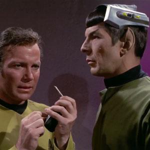 Trek TV Episode 61 - Spock's Brain