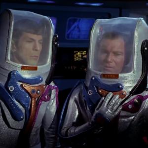 Trek TV Episode 64 - The Tholian Web