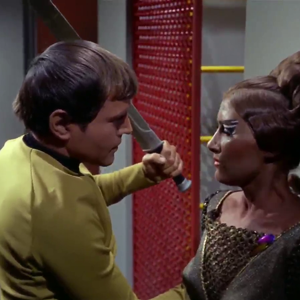 Trek TV Episode 66 - Day of the Dove