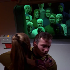 Trek TV Episode 72 - The Mark of Gideon