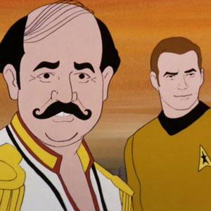 Trek TV Episode 82 - TAS Season 01 Episodes 9-12