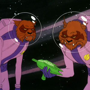 Trek TV Episode 83 - TAS Season 01 Episodes 13-16