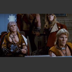 Trek TV Episode 87 - Star Trek II - The Wrath of Khan