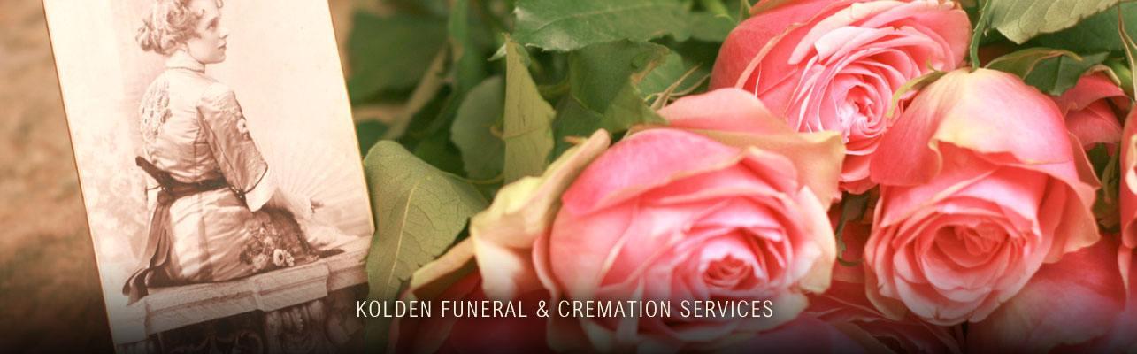 a memorable funeral